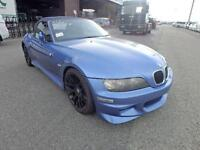 Fresh Japanese Import BMW Z3 2.0 M Sport Auto Roadster