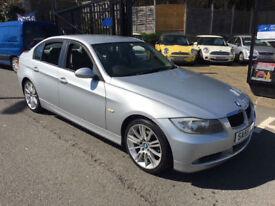 2005 / 55 BMW 320 2.0TD 2005MY d SE