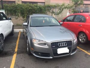 2008 Audi A4 3.2L S-Line Quattro OFFERS WELCOME