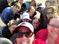 Summer Bootcamp in Centennial Park!