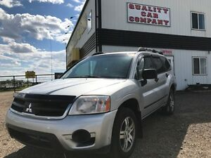 2006 Mitsubishi Endeavor LS 4x4 SALE ONLY $4650!!!