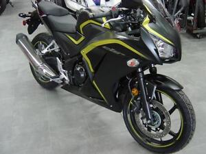 2015 HONDA On Road CBR 300 RASEF CBR Abs