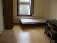 double room in chiswick for rent £150