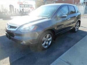 ACURA RDX Groupe Tech 2007 ( NAVIGATION, BLUETOOTH )