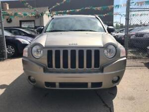 2008 Jeep Compass Sport North ***HUGE FALL SALE DISCOUNTS***