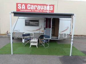 2012 Jurgens SUNGAZER J1901 with Ensuite Hampstead Gardens Port Adelaide Area Preview