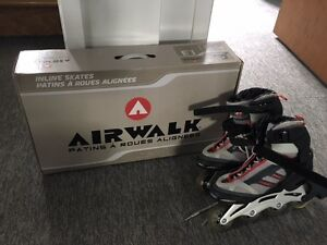 Inline Skates / Patins Roues Alignees: Excellent Condition