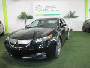 ACURA TL 2013 W/TECH PACKAGE***88$/SEM***100% APPROUVE