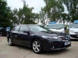 2012 HONDA ACCORD 2.2 i DTEC EX 4dr Auto FULLY LOADED + FSH
