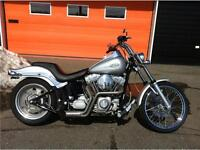 2006 Harley Davidson Softail Standard - Only 15000 Miles