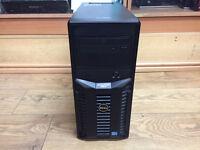 Dell PowerEdge T310 Xeon X3430 Quad Core 24GB RAM 1TB HDD Server