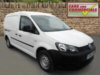 2014 VOLKSWAGEN CADDY MAXI 1.6 TDI 102PS Startline