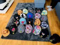 New Era Cap collection BRAND NEW sizes 7,1/8 - 8