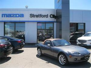 2006 Mazda MX-5 GT NO ACCIDENTS! AUTOMATIC TRANSMISSION!