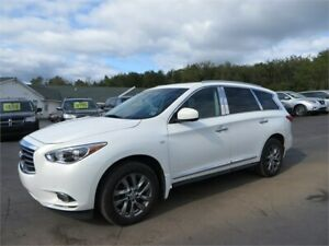 BEST DEAL ON KIJIJI!!!! 2014 INFINITI QX60 7 PASSENGER FULLY LOA