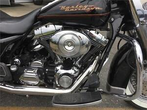 2000 Harley Davidson Road King, super clean $8999 with safety