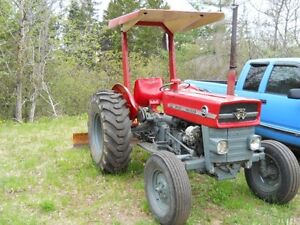 Looking for tractor canopy