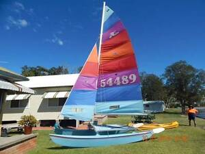 HOBIE 16 CATAMARAN Marks Point Lake Macquarie Area Preview
