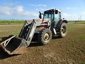 TRACTORS, IMPLEMENTS, SPRAY UNITS, 332 PLATE OFFSETS, Bundaberg Central Bundaberg City Preview