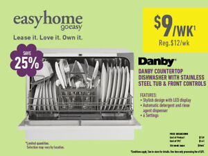easyhome's Blossoming Sale – Now Until April 30th - Lease it. Lo