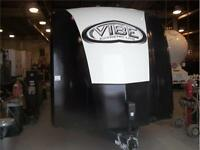 2016 FOREST RIVER VIBE 268RSK PRICE $41121.00