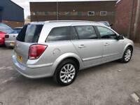 Vauxhall Astra 1.6i 16v 5 Dr Cheap Dual Purpose Estate Car/van