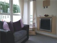 CARAVAN / STATIC HOLIDAY HOME FOR SALE / NORTHWEST / SEASIDE RESORT / MORECAMBE