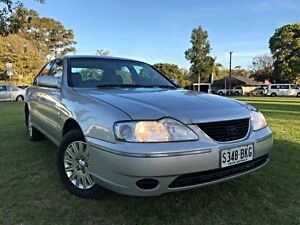 2005 Toyota Avalon MCX10R Mark III GXi Silver 4 Speed Automatic Sedan Somerton Park Holdfast Bay Preview