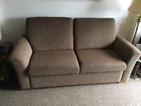 Sofa, meubles de chambre et armoire