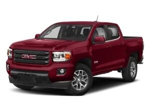 2018 GMC Canyon 2WD SLT