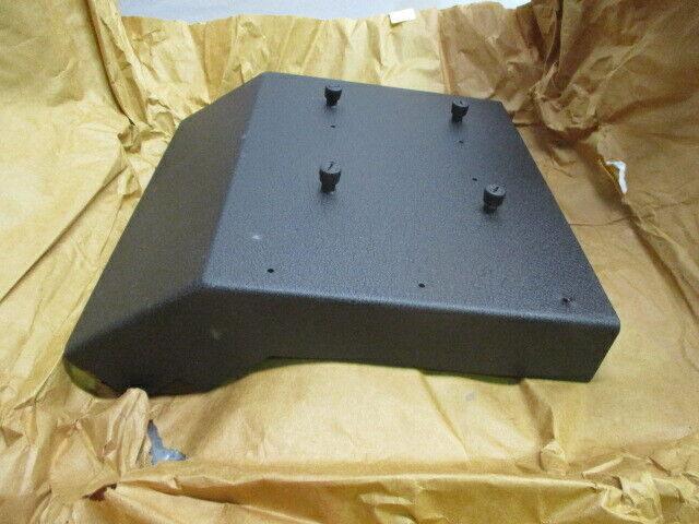 AMAT Etch Chamber Magnet Cover, MXP, MXP+, 100906