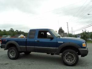 GREAT PRICE!!!2007 Ford Ranger FX4/Lvl II 4X4