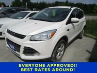 2014 Ford Escape SE Barrie Ontario Preview