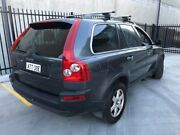 VOLVO XC90 WITH LEATHER TRIM SUNROOF PARK ASSIST Thornleigh Hornsby Area Preview
