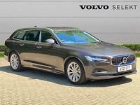 2021 Volvo V90 2.0 B4P Momentum 5Dr Auto Estate Petrol Automatic