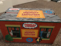 Thomas & Friends Ultimate Collection Story Library 65 Books (prefect condition)