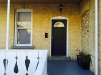 Ingersoll - One Bedroom 2 Storey