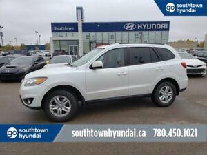 2012 Hyundai Santa Fe GL/AWD/V6/HEATED SEATS/BLUETOOTH
