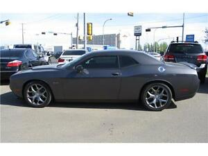 2015 Dodge Challenger R/T  READY FOR SUMMER ??? YOU CAN BE