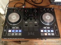 Traktor Kontrol S2 Mk2 (MINT CONDITION) for sale