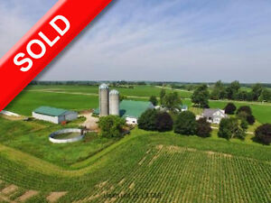 How to Sell Your Farm or Country Property! Stratford Kitchener Area image 1