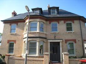 Luxury 1-bed flat near Anglia-Ruskin University