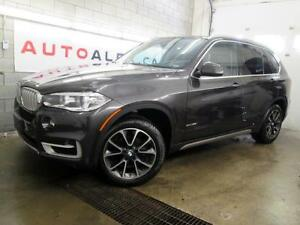 2016 BMW X5 NAVIGATION HUD CAMERA xDrive35i HARMAN KARDON