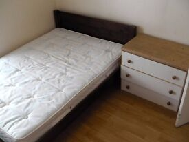 Double room, Bruce Grove, friendly quiet house