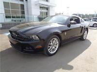 ** 2013 ** FORD ** MUSTANG ** V6 ** PREMIUM COUPE ** 6 SPD **