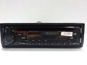 Rockford RFX 8320 Car Deck. We sell used car equipment.  109589