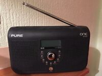 Pure Elite DAB radio