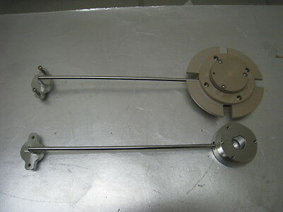 AMAT 0021-27877, 3011602-307-003, 0050-88686 gas feed assy, with Extra gas tube