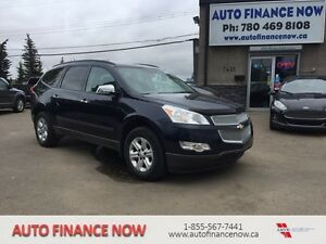 2011 Chevrolet Traverse 1LS All-wheel Drive 7 passenger