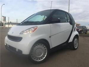2011 Smart fortwo Pure = 127K = AUTOMATIC = ONE OWNER  NEW TIRES Edmonton Edmonton Area image 2